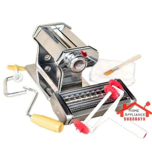 Foto Produk Gilingan Mie Pasta Maker Molen Original Atlas Q2 8150 / Q2-8150 dari Home Appliance Surabaya
