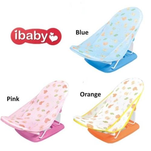 Foto Produk Baby Bather ibaby   Alat Bantu Mandi Bayi   Tempat Duduk Mandi dari bobo baby shop