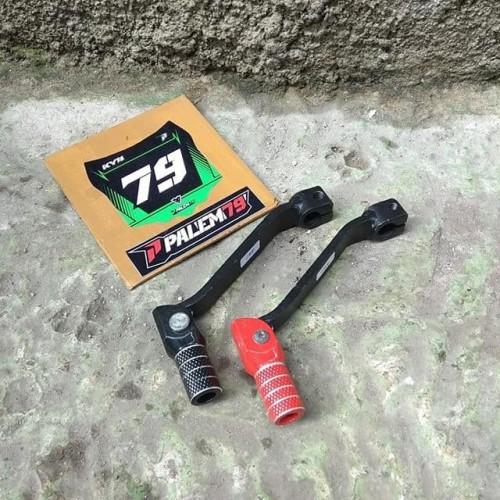 Foto Produk Persneleng Lipat CRF 150 L - Persneling Tuas Gigi CRF150 dari Palem'79