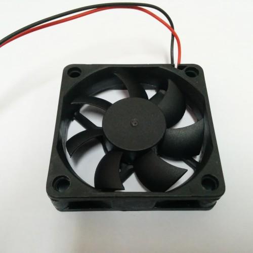 Foto Produk Brushless DC Cooling Fan 24 V 6 cm Kipas pendingin dari Optima Multi Cipta