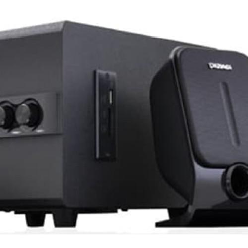 Foto Produk Speaker Dazumba Dz-6300 dari Grace Technology Infocom
