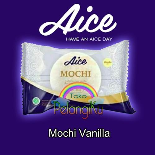 Foto Produk Es Krim AICE Mochi dari Toko Pelangiku