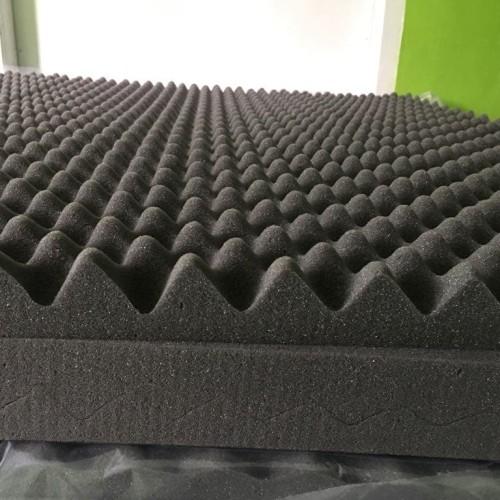 Foto Produk busa peredam suara telur 200x100x4cm dari BJ FOAM