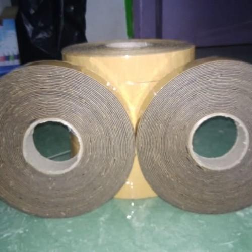 Foto Produk perekat busa peredam suara dari BJ FOAM