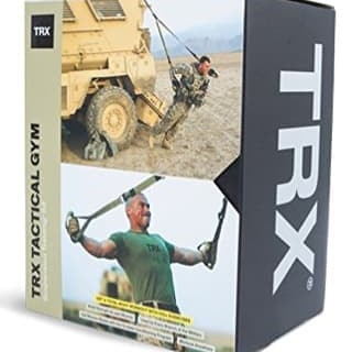 Foto Produk TRX FORCE KIT - TRX Tactical Gym Suspension Training Kit T4/Olahraga dari iringjakarta