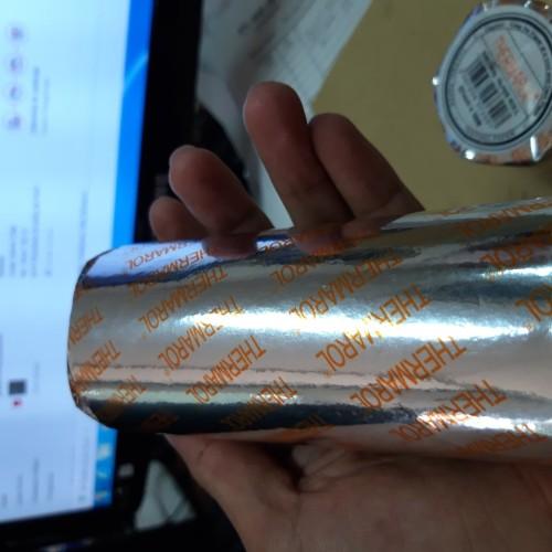 Foto Produk kertas struk Thermal paper roll 110mm x 30M core 1/2 inch dari Golden Thermal