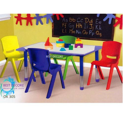 Foto Produk Olymplast Kursi Anak - OK 305 dari Best Decore