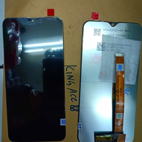 Foto Produk LCD TOUCHSCREEN OPPO A7 CPH1901 ORIGINAL dari king acc&sparepart hp