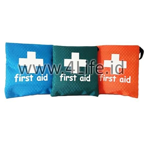 Foto Produk 4Life First Aid Kit - Mini Kit Warna dari 4Life Indonesia PT DHS
