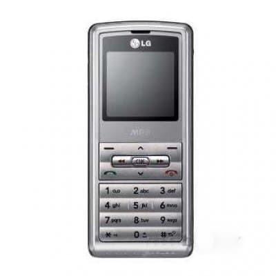 Foto Produk LG KP110 - SILVER dari Handphonepromo