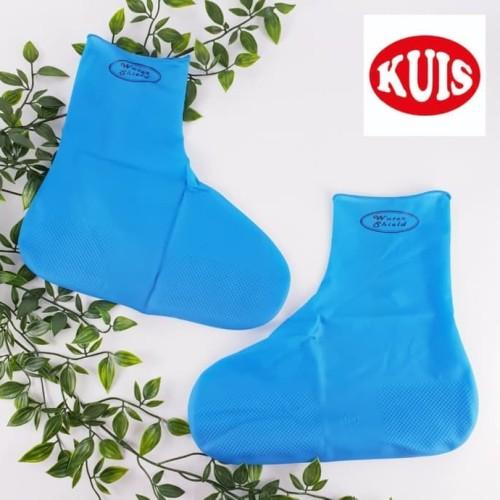 Foto Produk Waterproof Shoes Cover / Penutup Sepatu Tahan Air dari Blue Hut