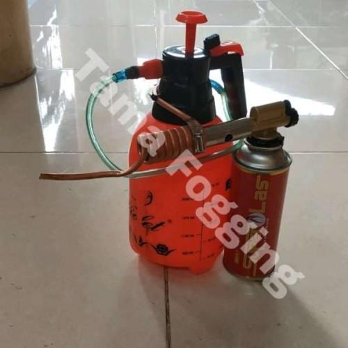 Foto Produk Alat fogging, mesin fogging dari 5857 shop's
