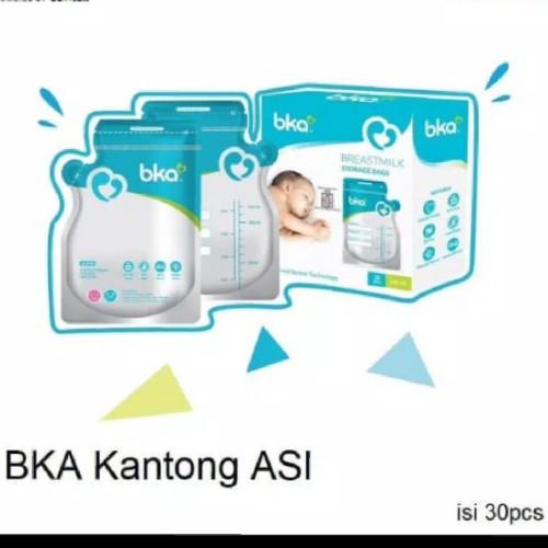 Foto Produk Kantong Asi BKA dari elfrida kefir