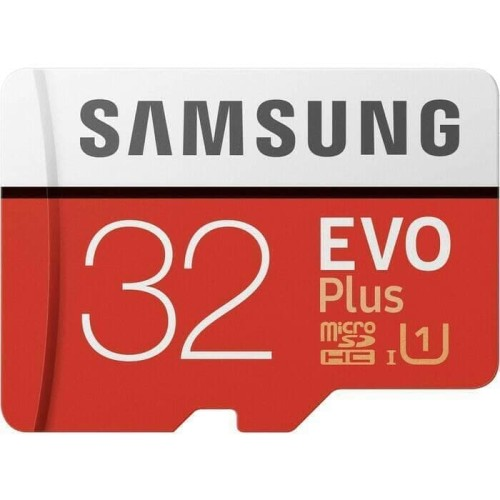 Foto Produk MICRO SD SAMSUNG ULTRA ADAPTER 32 GB CLASS 10 SPEED UP TO 48MBS OEM dari ICG