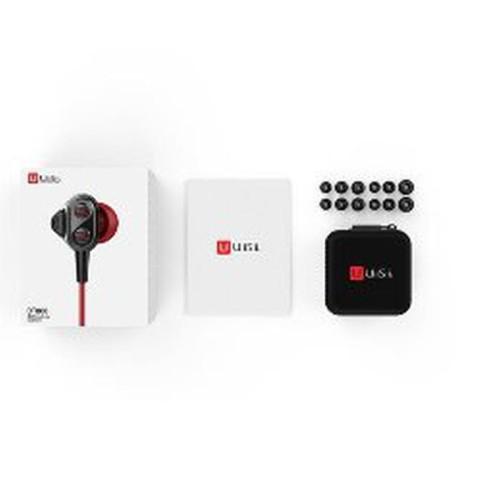 Foto Produk UiiSii DT-800 8-Drivers Hifi In-Earphones with Mic and Noise BYhe1627 dari Humaniora0y3