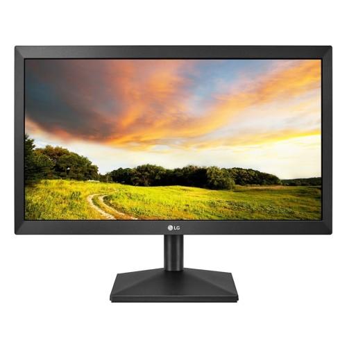 Foto Produk LG Monitor 20MK400A-B 20MK400 [DSUB] dari silicon ONE Computer