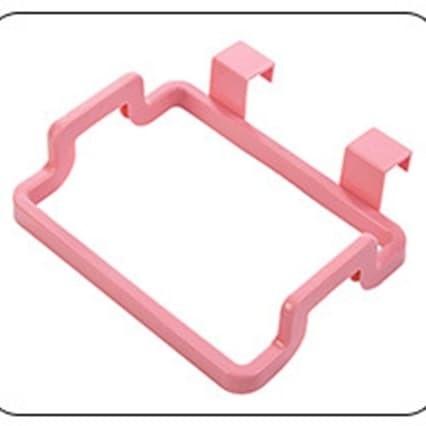 Foto Produk Gantungan Tempat Sampah Model Cantol - Merah Muda dari Belly Belly