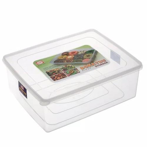 Foto Produk TEMPAT KOTAK DONUT / BOX DONUTSU 306L SIP SHINPO PLASTIK SEALWARE SEGI dari AGEN PERABOT FAMILY