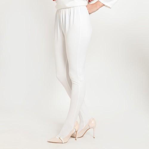 Foto Produk Hijab Ellysha LEGGING WUDHU FASHIONABLE WHITE dari Hijab Ellysha Official