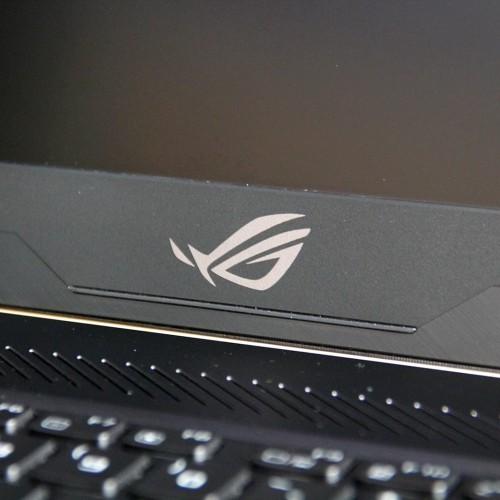 Foto Produk Dewa Gaming Asus ROG GL503VD Like NEW Layar Lebar Ram 8GB Intel Core dari pusat laptop bekas . com