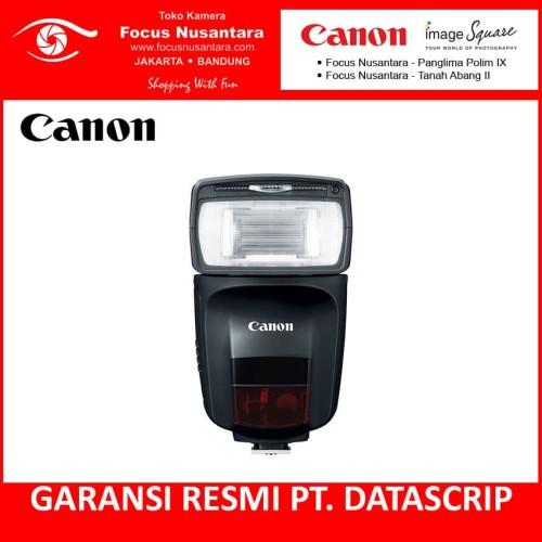 Foto Produk Canon Speedlite 470EX-AI dari Focus Nusantara