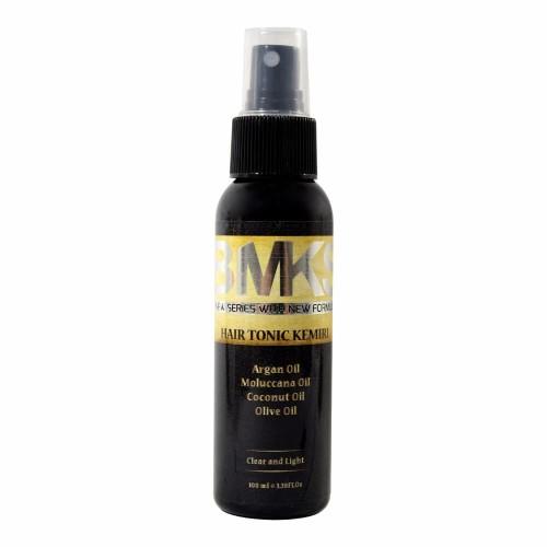 Foto Produk BMKS Hair Tonic Kemiri - Hair Fall & Hair Loss Treatment Original BPOM dari duadus