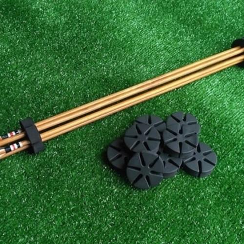 Foto Produk Holder Arrow Quiver Penyangga Pengikat Anak Panah 6 Lubang dari Berkah Grosir dan Eceran