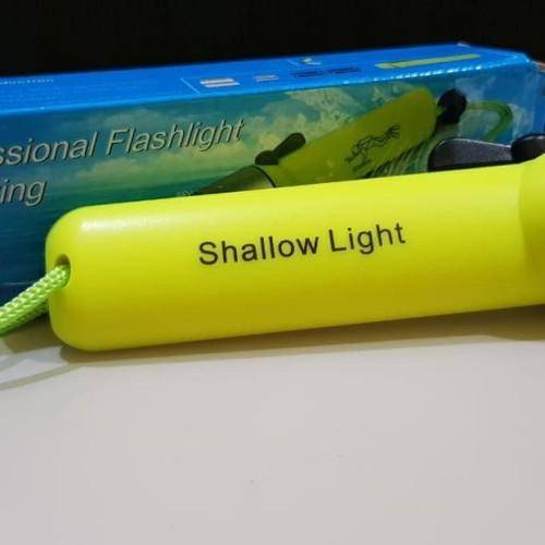 Foto Produk Senter LED Toru 1780 Professional FlashLight For Diving dari Toru.1