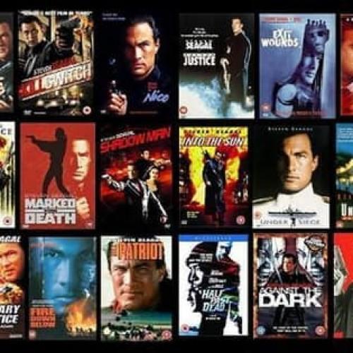 Jual Steven Seagal Movie Collection Jakarta Barat Bang Mego 2 Tokopedia