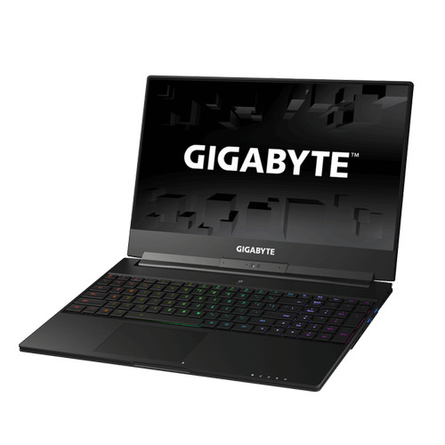 Foto Produk GIGABYTE AERO Laptop 15-X V8 i7-8750H 16GB 512GB GTX1070 8GB W10 dari BSB ID