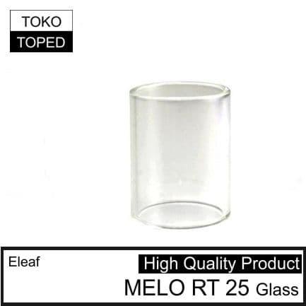 Foto Produk [AN] MELO RT 25 Replacement Glass | kaca pengganti gelas dari deKloud