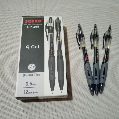 Foto Produk Pulpen joyko gel GP 265 murah dari dilayashop