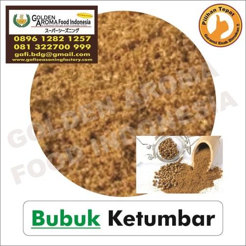 Foto Produk Bubuk Ketumbar Asli Serbuk. 0896-1282-1257 (WA/Call), Coriander Powder dari Pensil hb Asli Merk 2