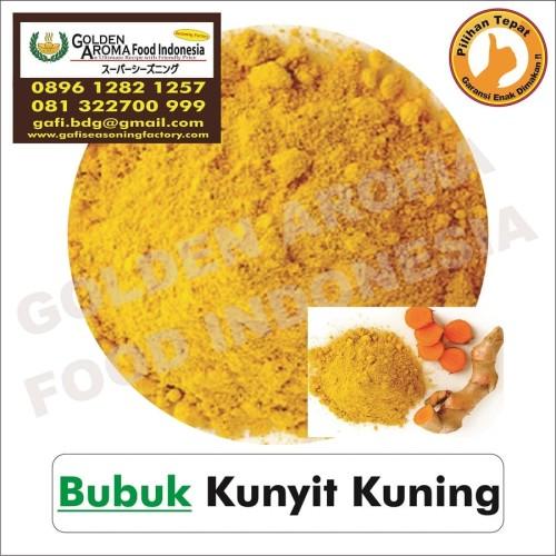 Foto Produk Bubuk Kunyit Asli Serbuk. 0896-1282-1257 (WA/Call), Turmeric Powder dari Pensil hb Asli Merk 2
