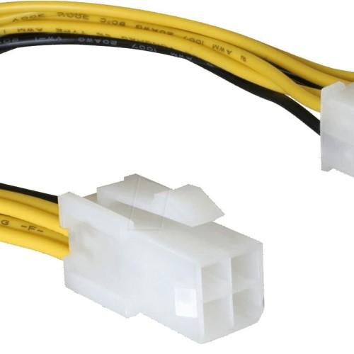 Foto Produk 4-pin to 8-pin ATX dari PELITAWIJAYA