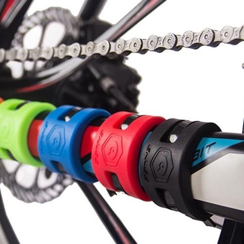Foto Produk Chain Stay Ptotector ENLEE Pelindung Rantai Sepeda dari Lapak Grosir Briyan ASC
