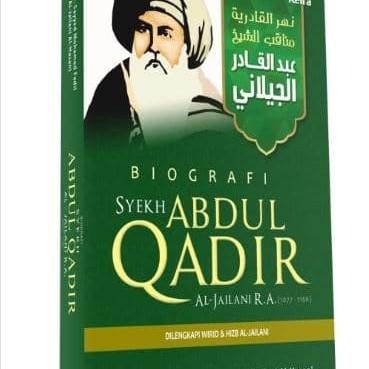 Foto Produk Biografi Syekh Abdul Qadir Jailani dari Buku Islam Nusantara