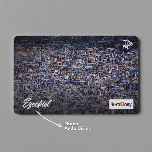 Foto Produk Simamaung Card - Desain Bobotoh (E-Money/Flazz Persib) dari SIMASTORE
