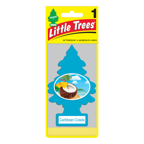 Foto Produk Little Trees Caribbean Colada dari LITTLE TREES INDONESIA