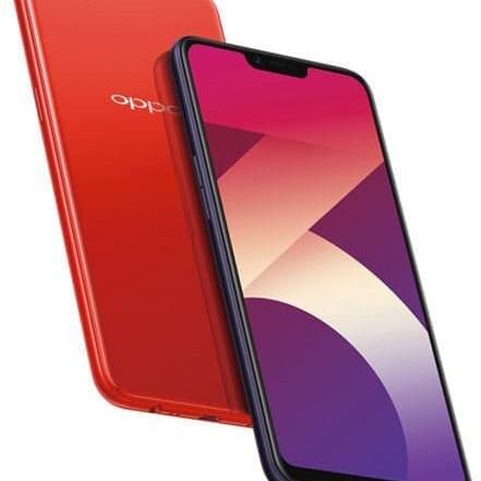 "Foto Produk ""Oppo A3s Ram 3Gb Internal 32Gb Garansi Resmi Oppo 1 Tahun - Merah"" dari candra plus"