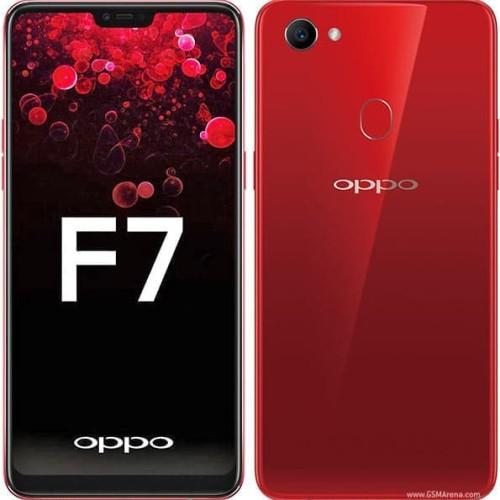 "Foto Produk ""Oppo F7 Ram 4Gb Internal 64Gb Garansi Resmi 1 Tahun"" dari candra plus"