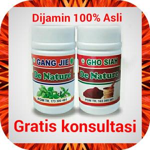 Foto Produk Obat Ampuh-Gonore-Sipilis-Kencing Nanah-Trikomoniasis Herbal De Nature dari CV. De Nature Indonesia