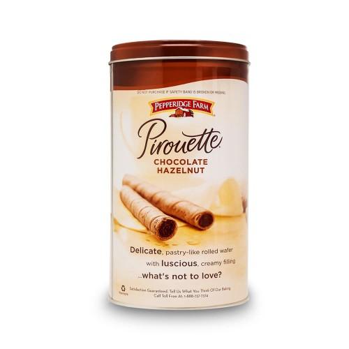 Foto Produk Pirouette Choco Hazelnut dari Arnott's Store