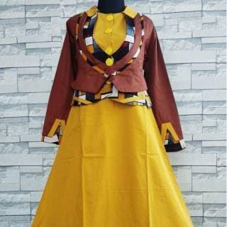 Jual Terlaris Real Pict Gamis Tuneeca By Shabrina Kode Rd Kota Surabaya Perdanas Shop Tokopedia