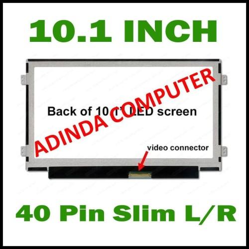 Foto Produk Lcd Led 10 Inch Laptop Lenovo Ideapad S110 S10-3 S110 U160 S100 E10-30 dari tokoikbal001ikbal017