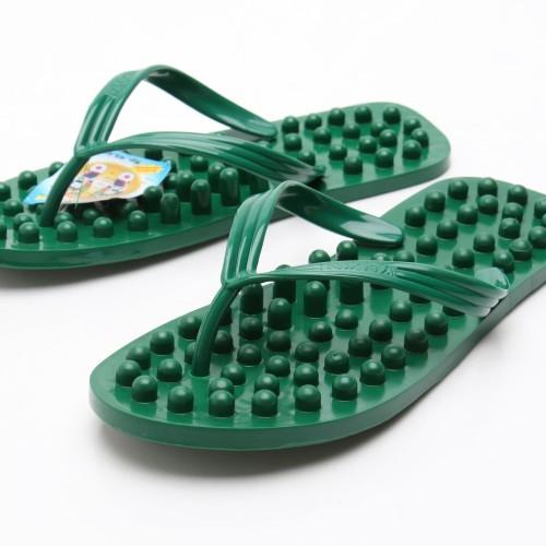 Foto Produk Sandal Sendal Terapi Refleksi Rematik Akupuntur Doff dari Toko Nini Lengkap