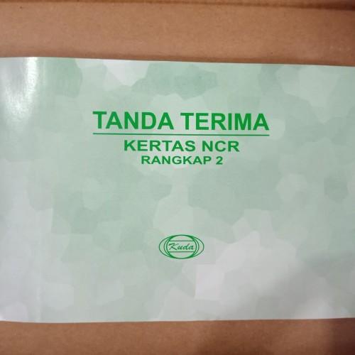 Foto Produk Tanda Terima Barang NCR 2 Ply Kuda dari Groceran Stationary