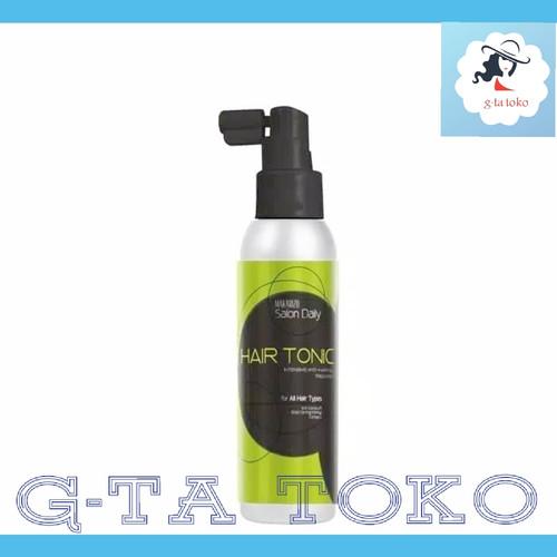 Foto Produk makarizo salon daily hairtonic dari G-ta toko