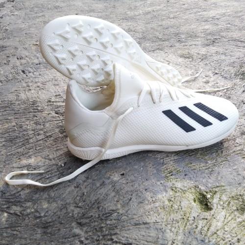 Foto Produk sepatu futsal Adidas x 18.3 original Made in Indonesia dari SILITONGA SPORT