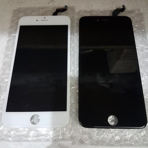 Foto Produk TERMURAH LCD IPHONE 6S PLUS OT( ORI TAIWAN)NEW - Putih dari RI SPAREPARTS